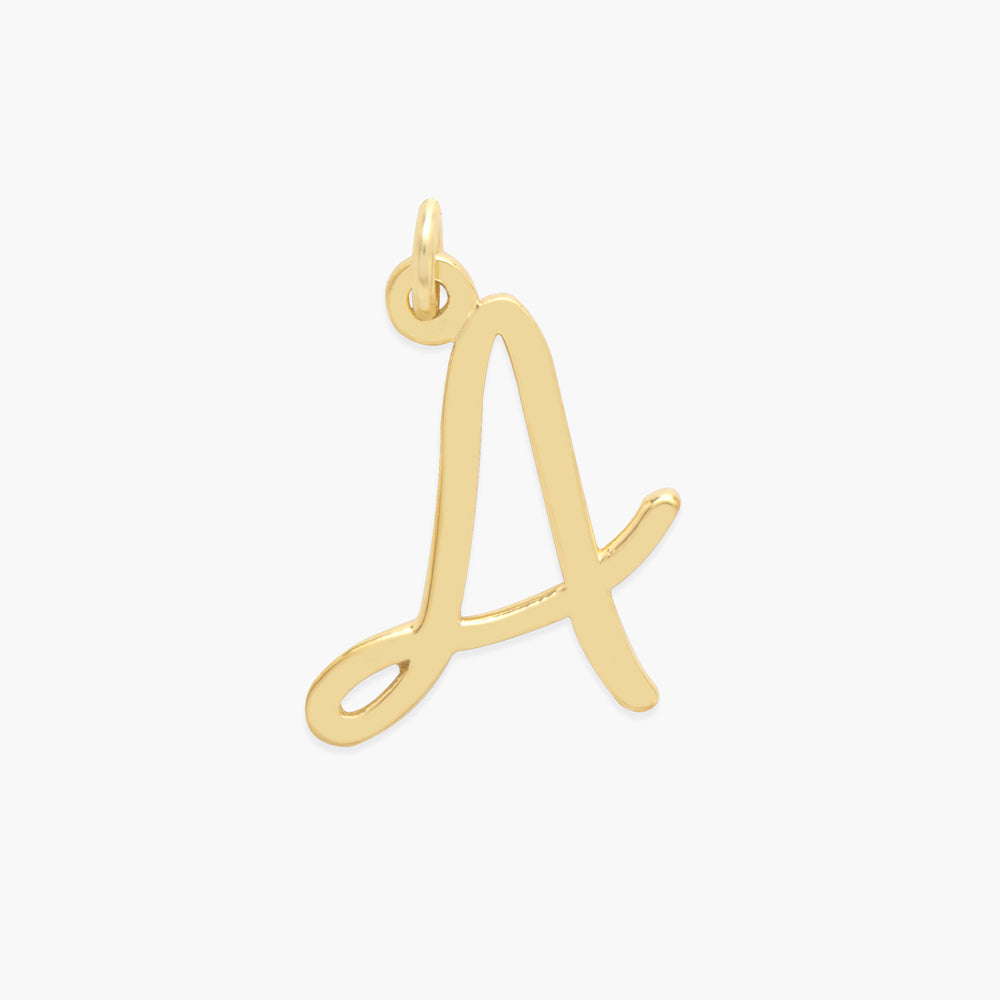 Add-on Nella Initial Charm