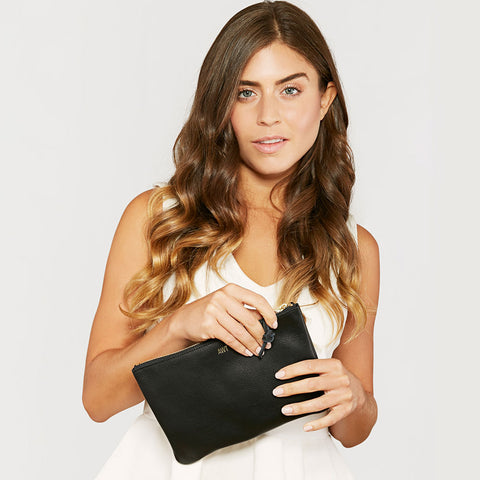 Jane Clutch by Annie Bukhman