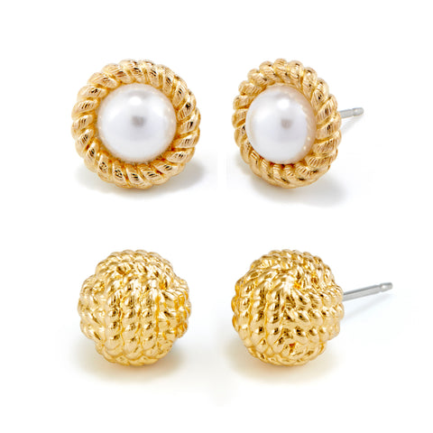 Essex Earring Set