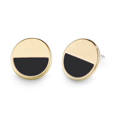 Somerset Colorblock Earrings