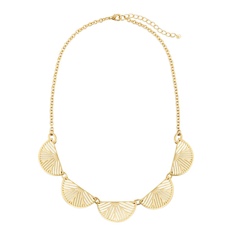 Waverly Statement Necklace