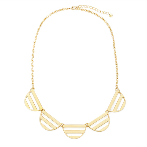 Westerly Statement Necklace