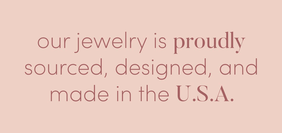 American Inspired, American Made: Pieces you'll Live in and Love