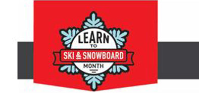 Krimson Klover, Learn to Ski and Snowboard and the Bring a Friend Challenge.