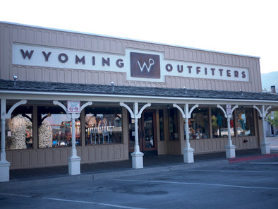 Highlighting Our Dealers- Wyoming Outfitters