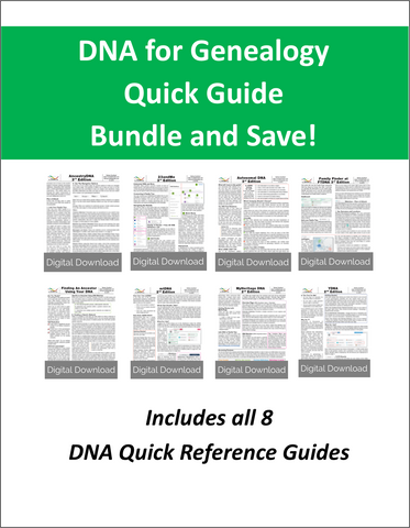 DNA Super Bundle: All 8 Guides - Digital Download