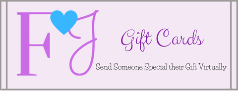 Gift Cards from Fashion Hut Jewelry make the Perfect Gift