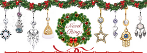 Navel Rings & Belly Button Rings - Fashion Hut Jewelry-