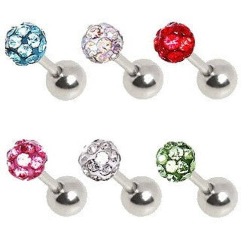 Ferido Ball Cartilage Earring - Fashion Hut Jewelry