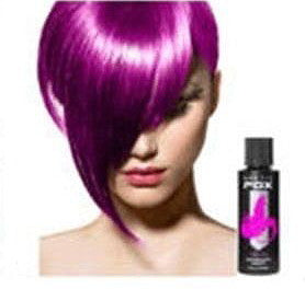 Arctic Fox Virgin Pink Semi Permanent Hair Color - 4 oz. - Fashion Hut Jewelry