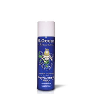 H2Ocean 1.5 OZ Piercing Aftercare Spray