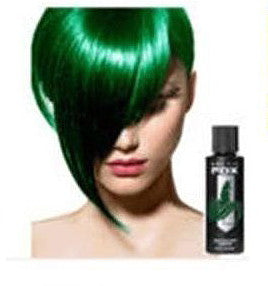 Arctic Fox Phantom Green Semi Permanent Hair Color - 4 oz. - Fashion Hut Jewelry