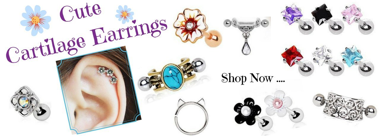Belly Rings - Navel Rings - Fashion Hut Jewelry