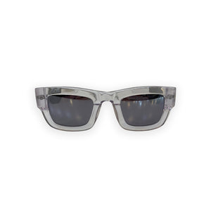 Kaibosh Clear Frame Sunglasses