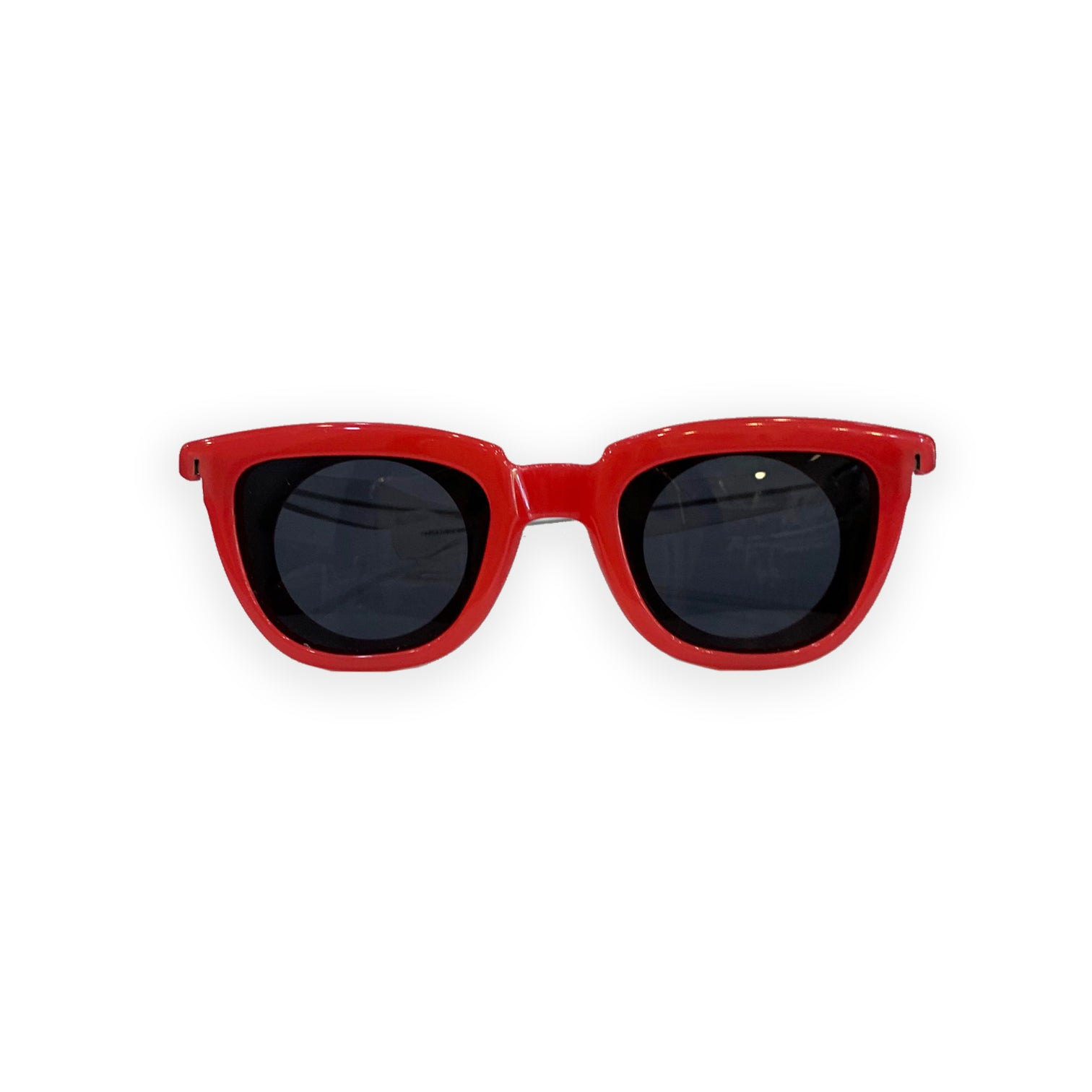 Kaibosh Red/Pink Reversible Sunglasses
