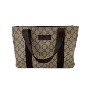Gucci Top Handle Mini Tote