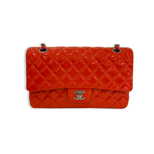 Chanel Cherry Classic Double Flap Bag