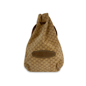 Gucci Vintage Bucket Bag Pouch