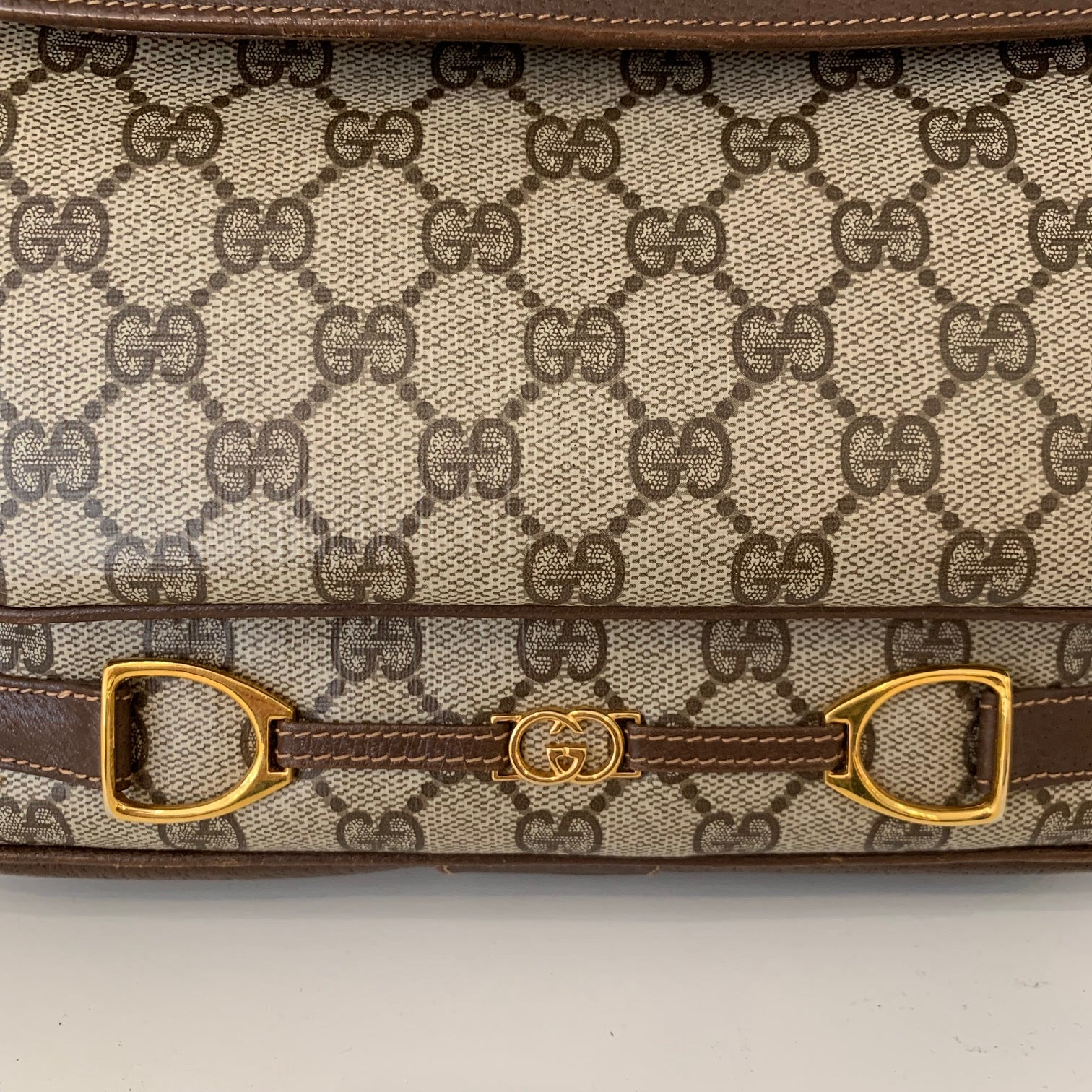 Gucci Vintage Shoulder/Cross body Bag