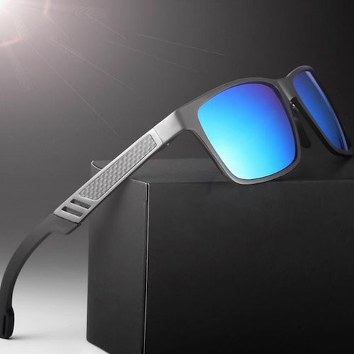 Polarised Sunglasses to Suit Your Face