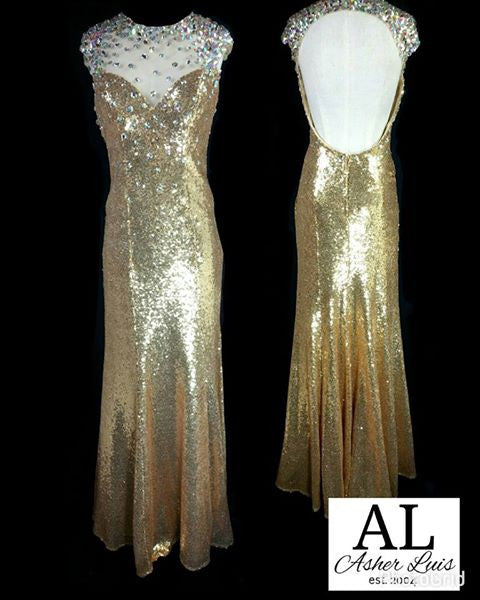 Tony Bowls Formal: 6  (3109-1)