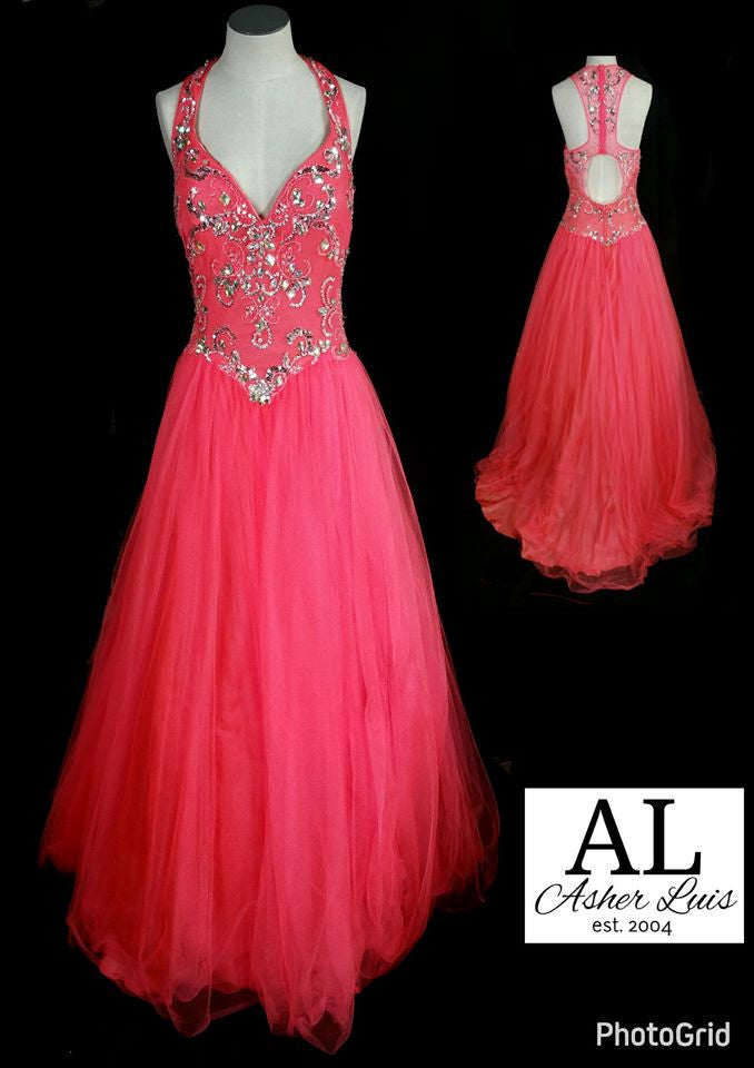 Mac Duggal Formal: 14 (1307-28)