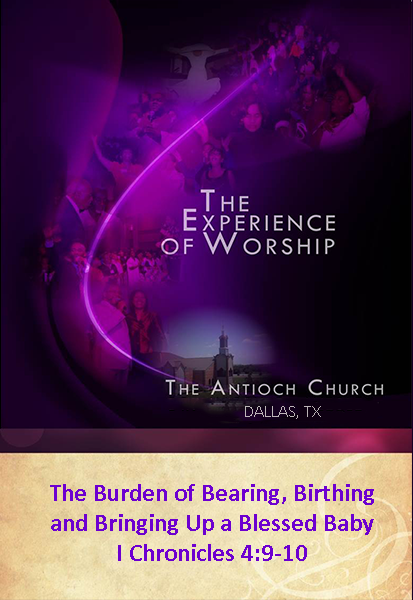 The Burden of Bearing, Birthing and Bringing Up a Blessed Baby