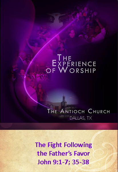 The Fight Following the Father's Favor