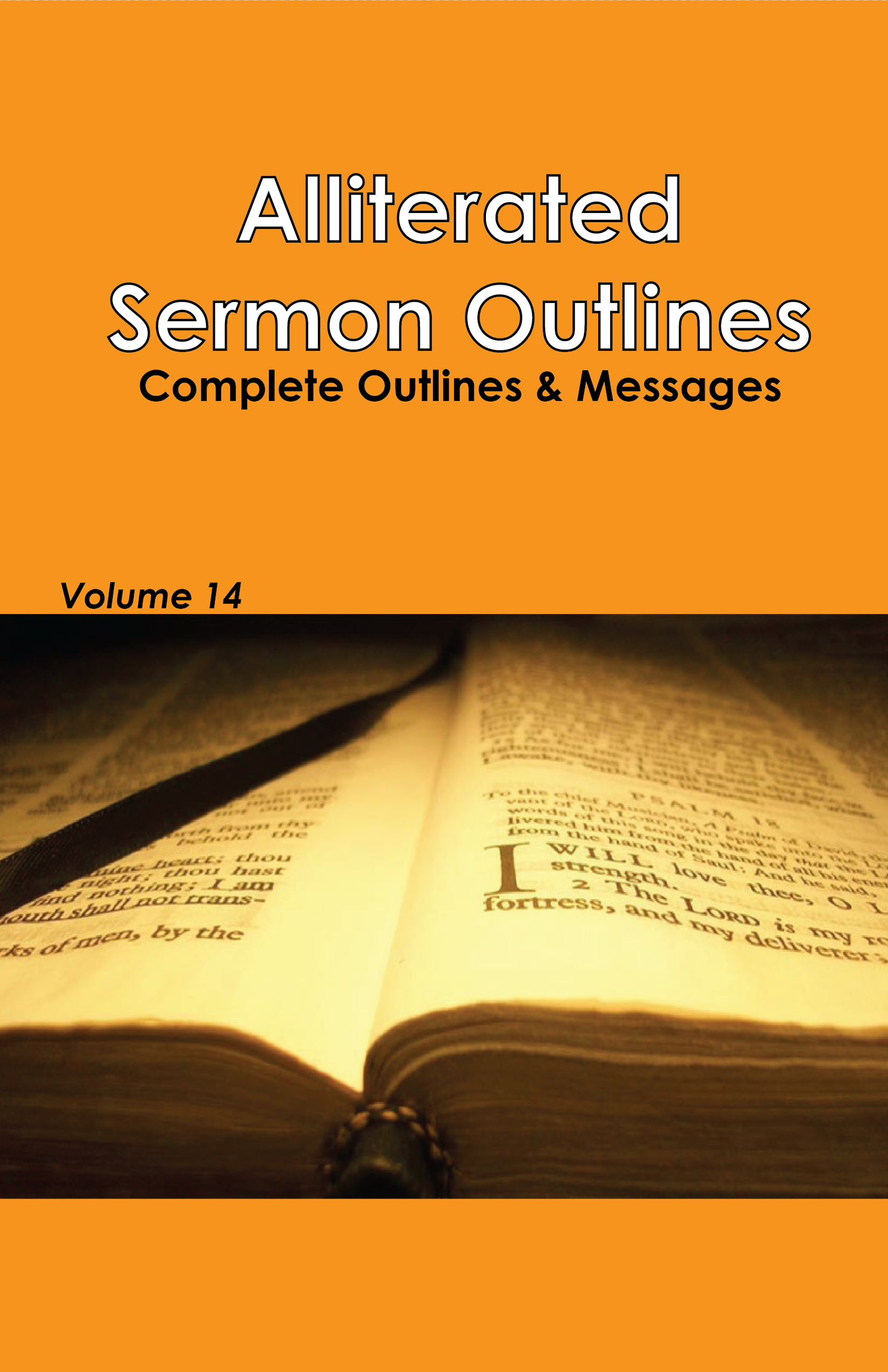 Alliterated Sermons - Volume 14