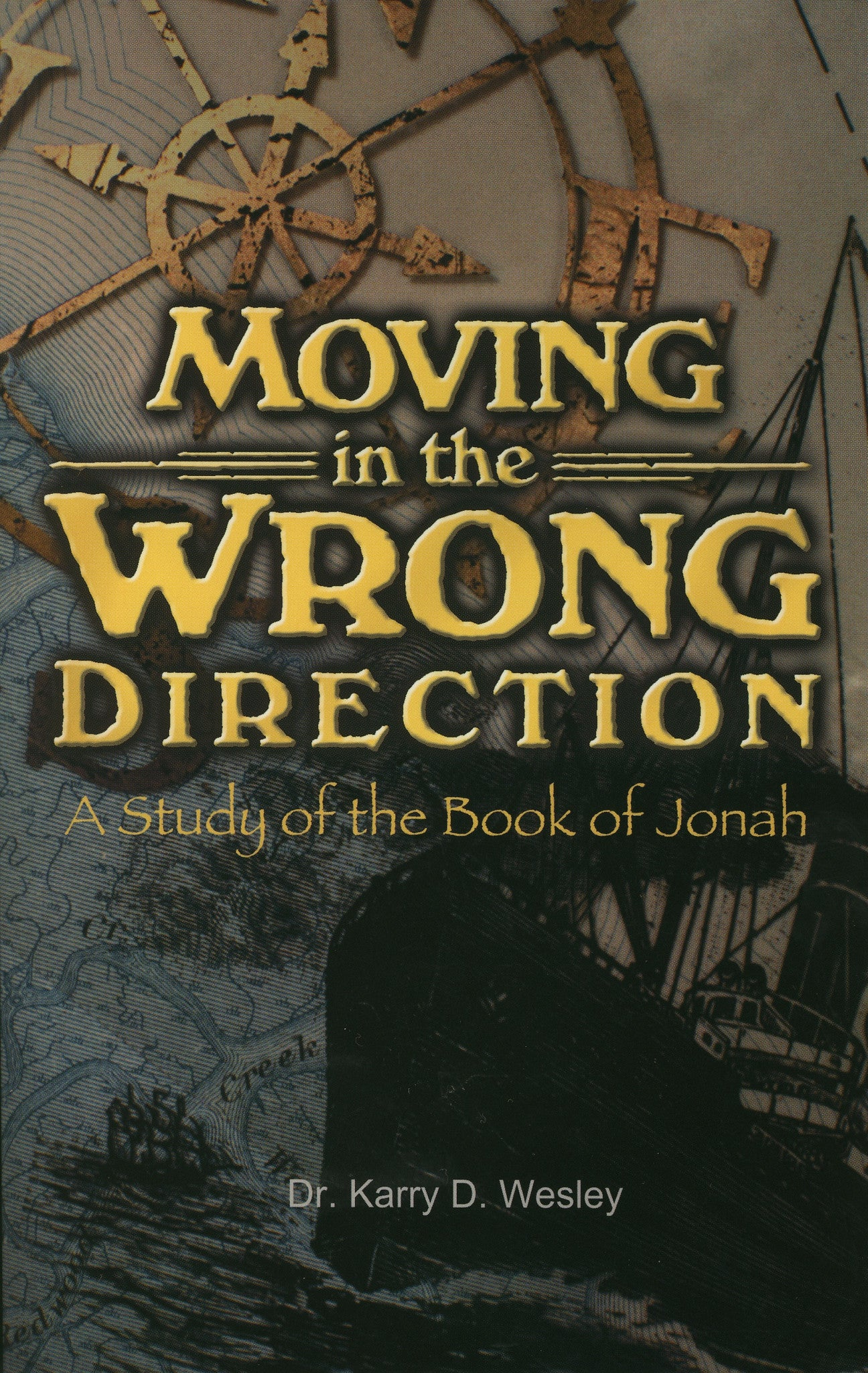 Moving In The Wrong Direction