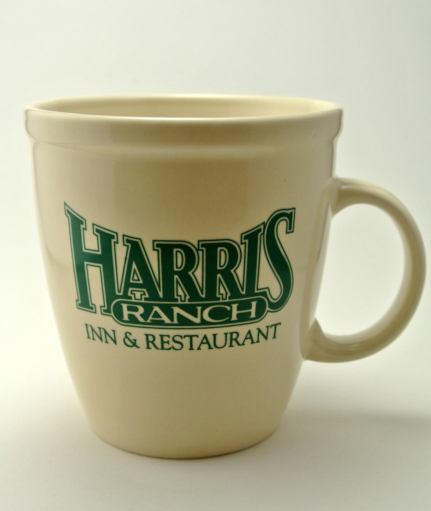 Harris Ranch Coffee Mug