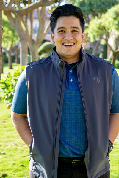 Harris Ranch Vests