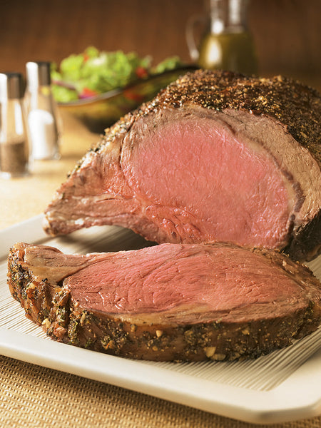 USDA Choice Bone-In Prime Rib Roast
