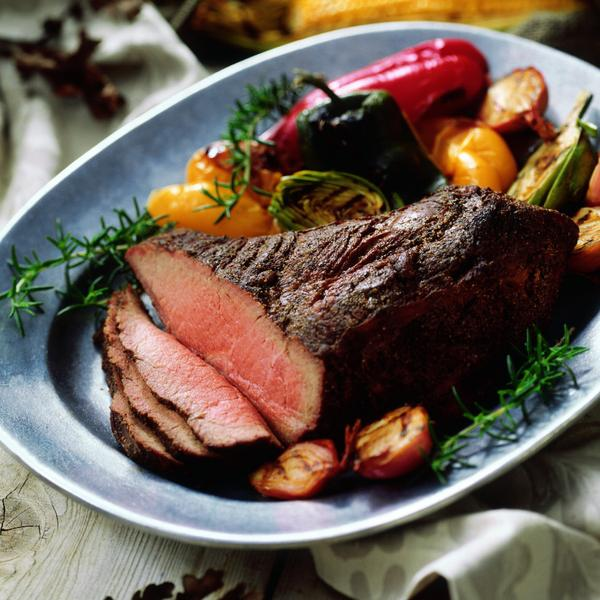 Tri-Tip Roasts