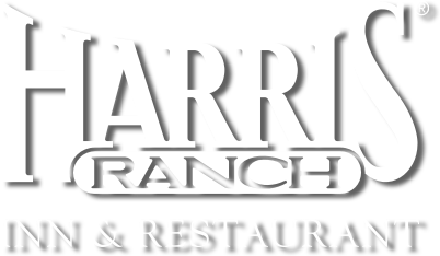 Harris Ranch Logo