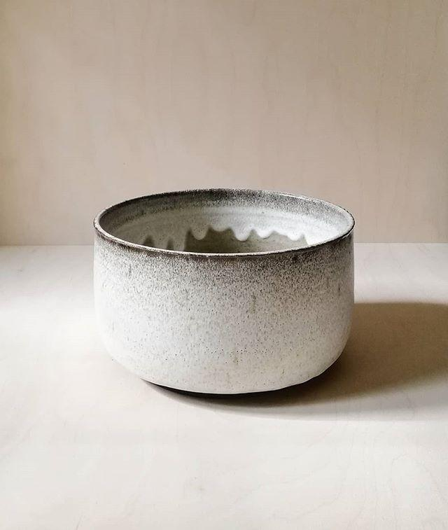 Bowl-Unique large bowl-karin blach nielsen-YONOBI