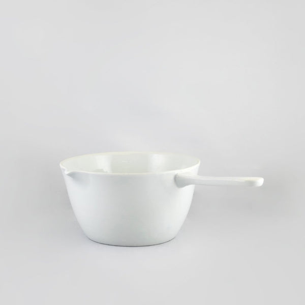 bowl-Laboratory Porcelain Pan - Large-PUEBCO-It's yo no bi