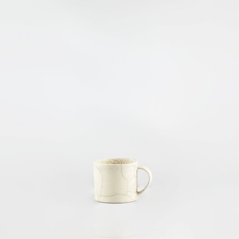 Mug crackle glaze - Small