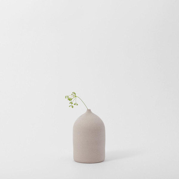 Vase-Ghost Bud vase - Small-Ghost Wares-It's yo no bi