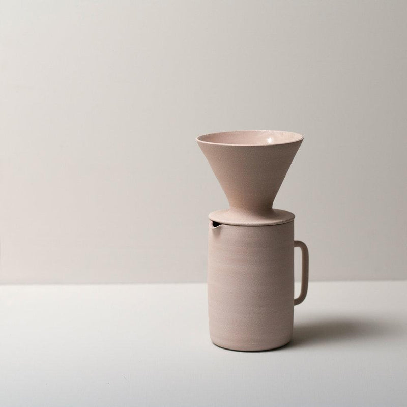 pitcher-Ghost Coffee Pot-Ghost Wares-It's yo no bi