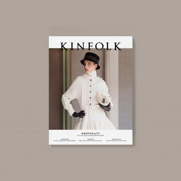 Books-Kinfolk Magazine - Issue Thirty-Kinfolk-It's yo no bi