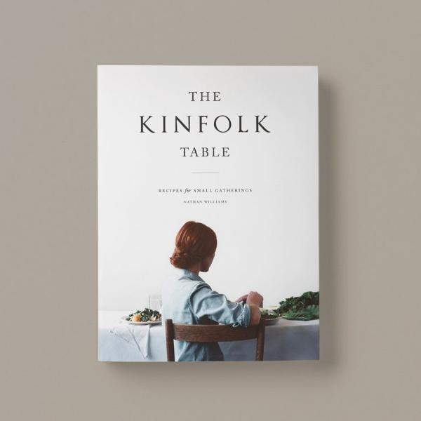 Books-The Kinfolk Table-Kinfolk-YONOBI