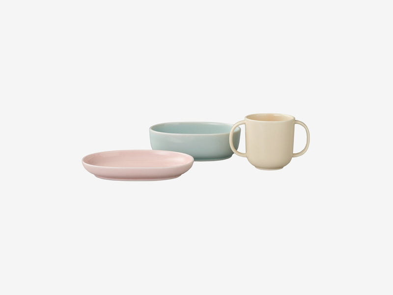 NUPPU Sustainable children's tableware
