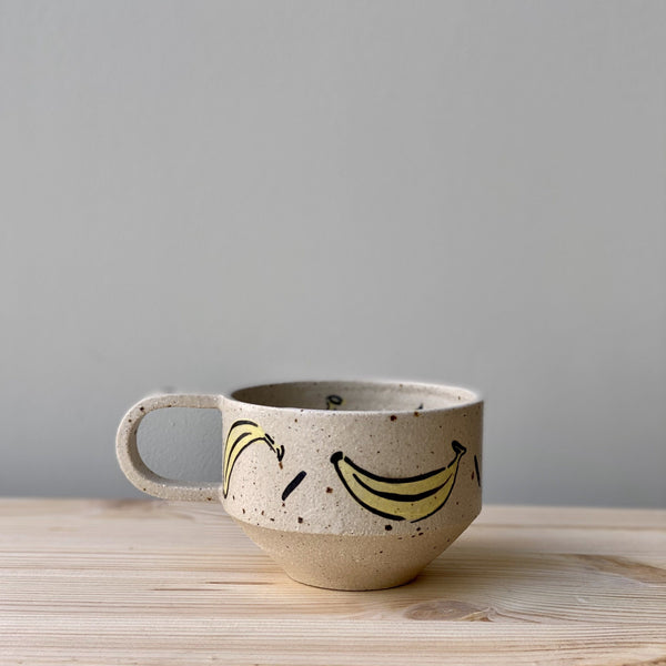Handmade Ceramic Mugs For Coffee And Tea Yōnobi