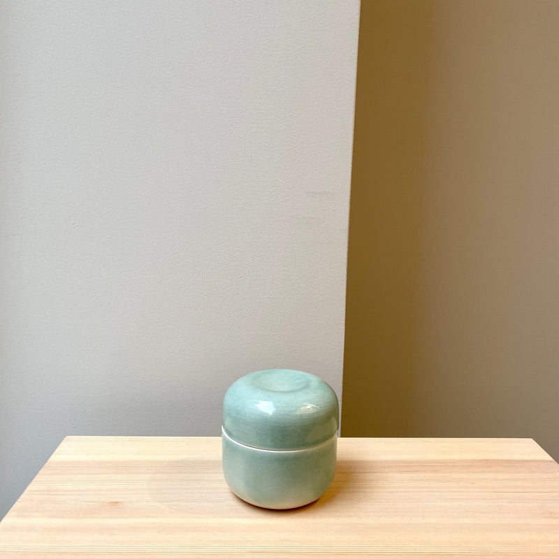 Container-Small PEBBLE BOX-Oh Oak-YONOBI