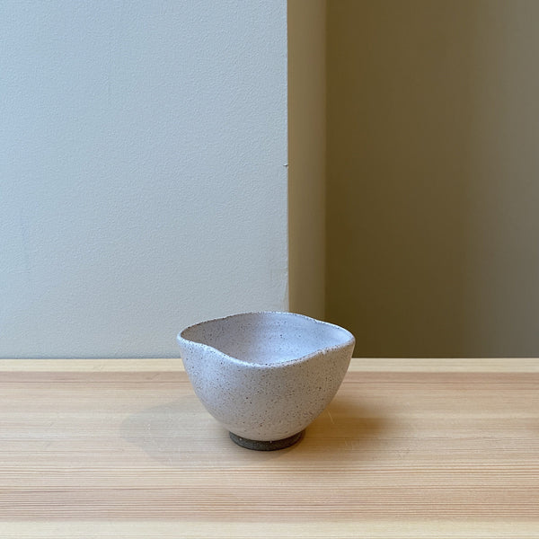 Shino Clover Bowl Small