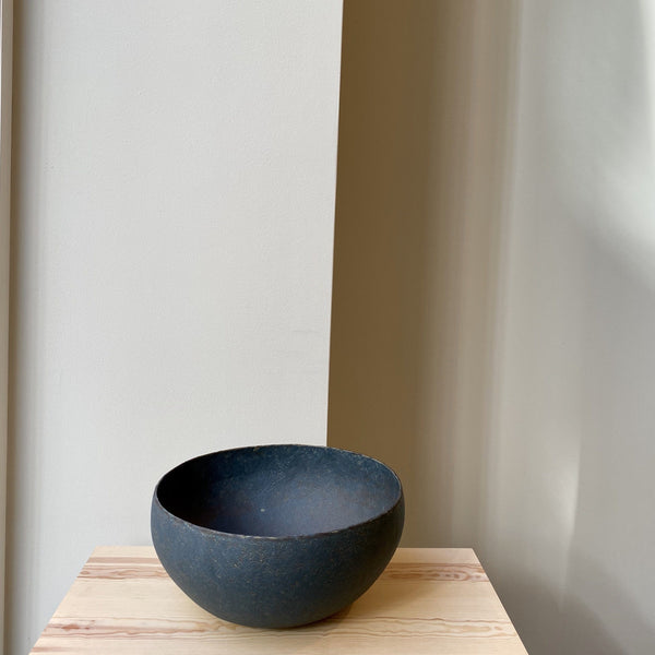 Bowl-Blue bowl-Linda Ouhbi-It's yo no bi