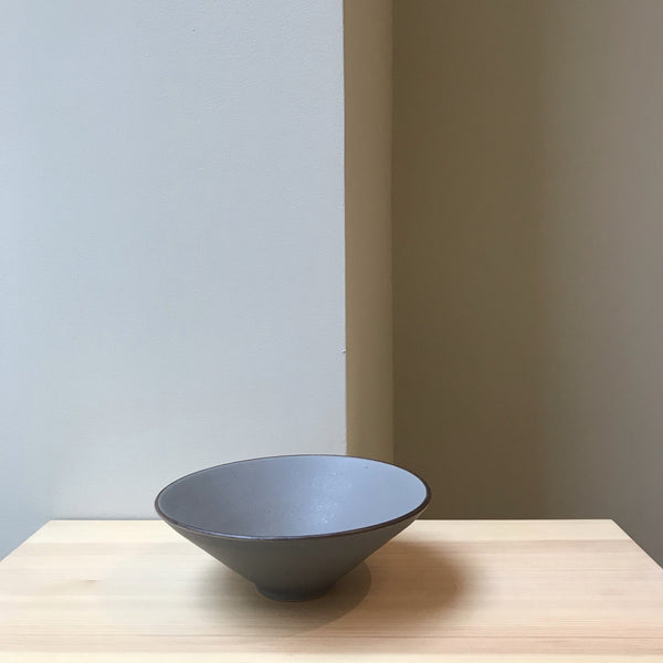 Cone Bowl - large