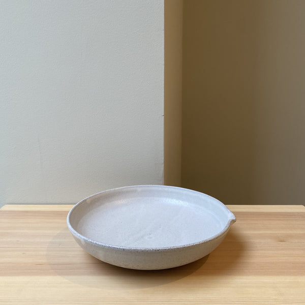 Low Serving / Pouring Bowl