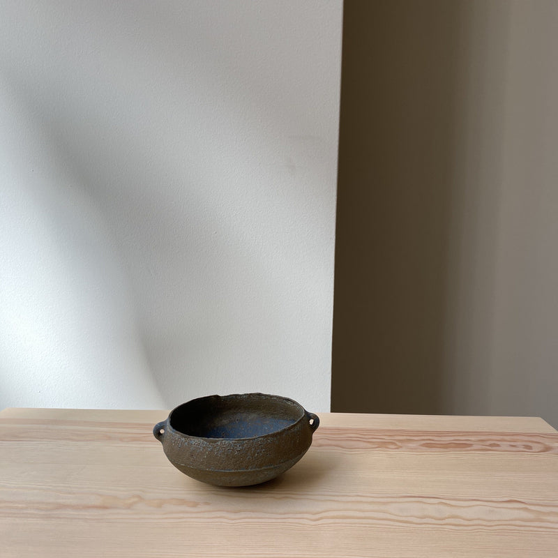 bowl-Hand built ear bowl-Linda Ouhbi-YONOBI